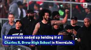 No NFL Teams Have Contacted Colin Kaepernick After Workout, Reports Say [Video]
