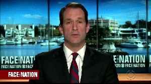 News video: Top Democrat says more testimony possible in Trump impeachment