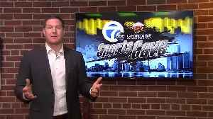7 Sports Cave (Nov 24th) [Video]