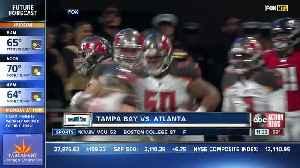 Big guy, big catch: Vita Vea touchdown leads Tampa Bay Buccaneers past Atlanta Falcons [Video]
