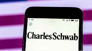 Charles Schwab To Buy TD Ameritrade [Video]