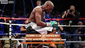 Floyd Mayweather to come out of retirement in 2020 [Video]