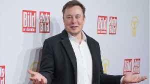 How Tesla's Cybertruck Windows Shattered [Video]