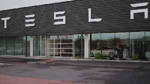 Tesla Cybertruck Receives Over 200,000 Orders [Video]