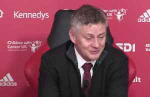 Solskjaer left with mixed emotions after 3-3 draw at Sheffield [Video]