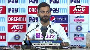 There will be more positive changes under Sourav Ganguly guidance Virat Kohli [Video]
