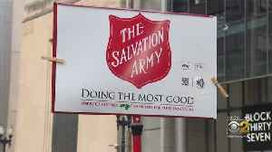 Google, Apple Pay Now Accepted By Salvation Army [Video]