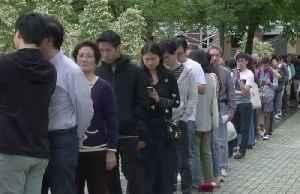 Pro-democracy candidates win big in Hong Kong [Video]