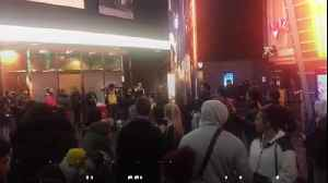 Two cinema chains ditch Blue Story from listings following youth violence in Birmingham [Video]