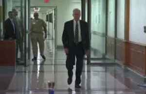 U.S. Navy Secretary fired over SEAL case [Video]