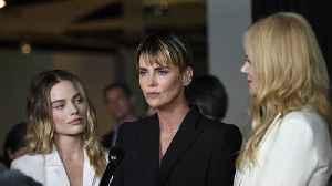 Charlize Theron faced financial headache as cash for 'Bombshell' fell through [Video]