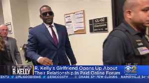R. Kelly's Girlfriend, Joycelyn Savage, Opens Up About Their Relationship On Paid Online Forum [Video]
