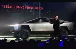 Musk suggests 200,000 orders for Cybertruck [Video]