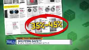 News video: Is Black Friday really the best day to get a big screen TV?