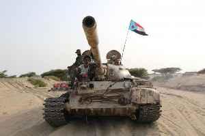South Africa blocks arms sales to UAE, Saudi Arabia [Video]