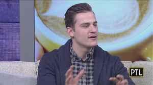 Chris Jamison Interview [Video]