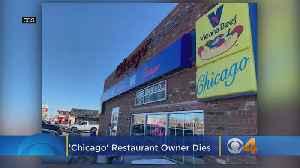 Lakewood Restaurant Owner Joe Margotte Dies [Video]