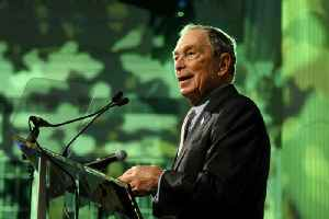 Michael Bloomberg Is Officially Running for President [Video]