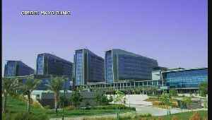 News video: Mayo Clinic, Abu Dhabi Health Services Open Hospital In UAE