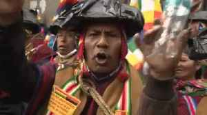 Indigenous Bolivians fear renewed racism after Morales removed [Video]