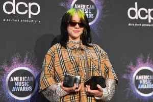 News video: 'Billboard' Awards Billie Eilish 2019 Woman of the Year