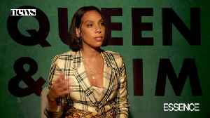 Melina Matsoukas Credits Black Women For Her Career [Video]