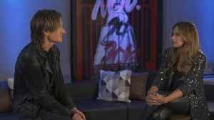 Keith Urban On Performing At 2019 Grey Cup [Video]