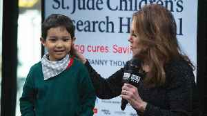 The Impact Of St. Jude's Children's Research Hospital [Video]