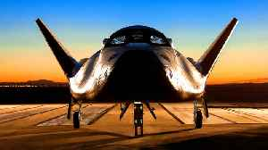 Meet Dream Chaser, The Next-Generation Space Plane [Video]