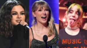 2019 AMAs: The Most Memorable Moments | Billboard News [Video]