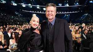 Gwen Stefani and Blake Shelton planning family Thanksgiving celebration [Video]