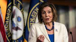 Pelosi says new deal with Canada and Mexico 'within range' [Video]