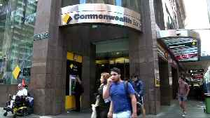 News video: Westpac CEO quits over money laundering scandal