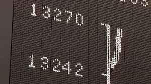 Big deals: trade hopes, M&A lift world shares [Video]