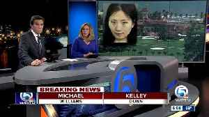 News video: Chinese woman convicted of trespassing at Mar-a-Lago is sentenced