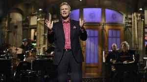 'SNL' Rewind: Will Ferrell Returns to Serve as Host, Joins Distinguished Five Timers Club | THR News [Video]