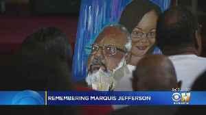Atatiana Jefferson's Family Demands Criminal Investigation Into Her Father's Death [Video]