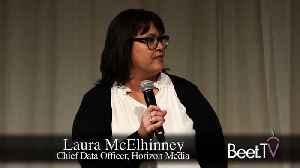 Break The Silos: Horizon's McElhinney On The Evolving Agency World [Video]