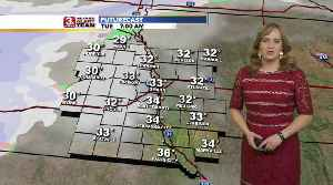 Audra's Tuesday Forecast [Video]
