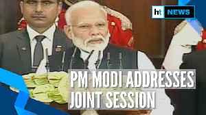 On Constitution day, PM Modi pays tribute to 26/11 terror attack victims [Video]