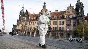 'Priceless' jewels stolen in Germany's Green Vault museum heist [Video]