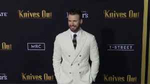Chris Evans warns fans about online scams [Video]