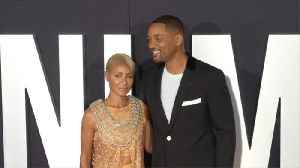 Jada Pinkett Smith clashed with Will Smith over insensitive comments about daughter [Video]