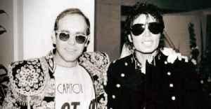 Elton John On Michael Jackson: 'A Disturbing Person To Be Around' [Video]