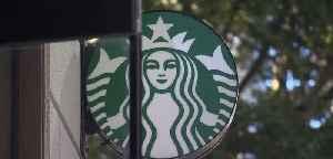 News video: Starbucks Black Friday deal