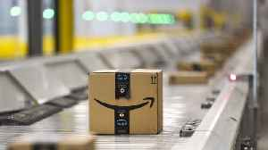 Amazon Cyber Monday Deals for Electronics and Household Items [Video]