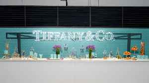 LVMH Purchases Tiffany & Co. for $16.2 Billion [Video]