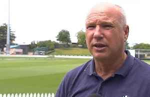 NZ Cricket CEO apologises to Jofra Archer following racial abuse [Video]