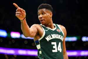 Giannis Antetokounmpo Continues MVP Pace With 50 Points Against Jazz [Video]