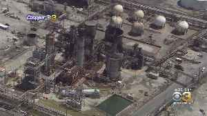 Philadelphia Releases Report Following South Philly Refinery Fire [Video]